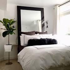Best  Mirror Headboard Ideas Only On Pinterest Mirror - Bedroom mirror ideas