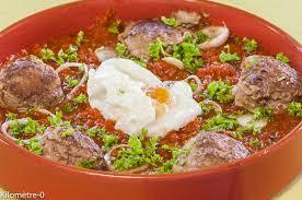 cuisine maghrebine avec cette recette je participe au cata challenge cooking il