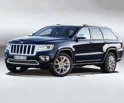 Jeep News And Rumors 2019 Jeep Grand Wagoneer Is Going To Be The Biggest Most
