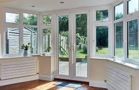 Interior Upvc Doors by Glazing Doors U0026 Single Doors From Footprint Home Tailored To Your