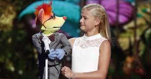 america u0027s got talent u0027 singing ventriloquist darci lynne amazes again