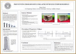 engineering poster presentation template 10 powerpoint poster