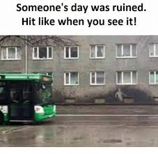 When You See It Memes - someone s day was ruined hit like when you see it meme on