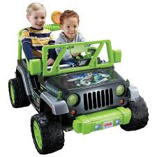 jeep power wheels for girls power wheels teenage mutant ninja turtles jeep wrangler chm44