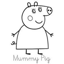 25 peppa pig ideas peppa pig colouring