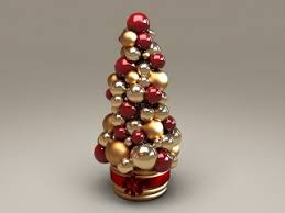 ornament 3d model free cadnav