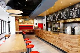 Fast Casual Restaurant Interior Design The Village Is About To Get A Double Dosa Indian Fast Casual