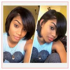 relaxed short bob hairstyle images of short bob hairstyles for relaxed hair best hairstyles