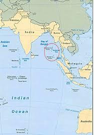 Diego Garcia Map Eaglespeak India Moves To Protect Vital Sea Lane