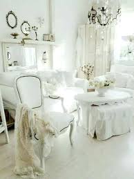 canapé shabby chic shabby chic white chair vintage pink white oval canape in xv style