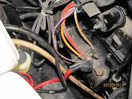 volvo penta alternator wiring diagram wiring diagram