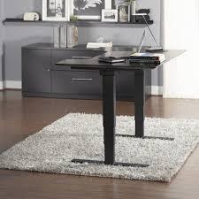 Metal L Shaped Desk Adjustable Height L Shaped Deskherpowerhustle Com Herpowerhustle Com