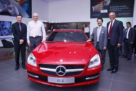 mercedes benz ceo mercedes benz opens new dealership in mangalore throttle blips