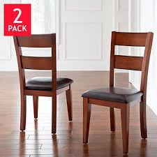 Dining Chairs Costco Lukas Dining Kitchen Furniture Costco