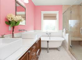 Bathroom In Vassar Rose Bathrooms Rooms By Color Color - Bathroom rooms