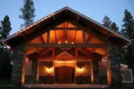 Wedding Venues In Montana Wedding Reception Venues In Bigfork Mt The Knot
