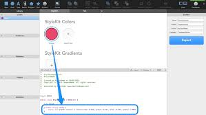 paint code paintcode how to ios ready app graphics with sketch app