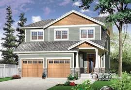 house plans for narrow lots with front garage narrow lot archives drummond house plans
