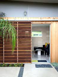 Wooden Patio Door Blinds by Wood Vertical Blinds For Sliding Glass Doors Faux Wood Blinds For