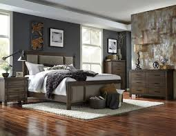 larimer square upholstered bedroom set by broyhill home gallery
