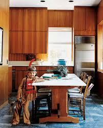 1960 Kitchen by Our Favorite Kitchens Martha Stewart