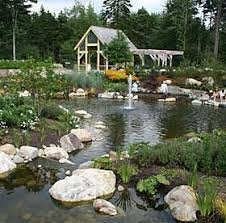 Botanical Garden Maine Coastal Maine Botanical Gardens Camden Maine Things To Do