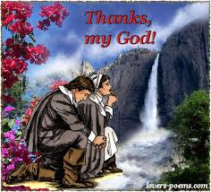 thanksgiving message thanks my god oriza net portal