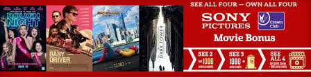 regal crown club watch these 4 movies and score free popcorn