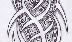 tribal patterns for tattoos 1000 images about on
