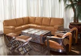 Arizona Leather Sofa by Creative Leather Furniture 10 Reviews Furniture Stores 450 N