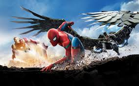 spiderman homecoming 2017 4k 8k wallpapers hd wallpapers