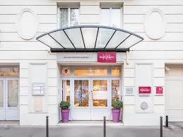 hotel in paris mercure paris bastille marais hotel