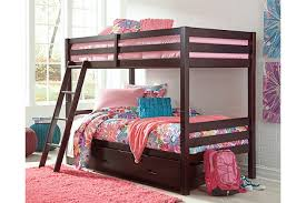Bunk Beds Kids Sleep Is A Parents Dream Ashley Furniture HomeStore - Step 2 bunk bed