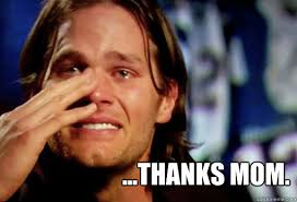 Funny Cing Meme - crying tom brady memes quickmeme