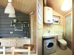 tiny house bathroom design best tiny house design makushina