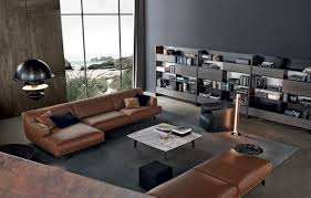 Poliform Sofa Bed Poliform Tribeca Contemporary Furniture Naples Fl