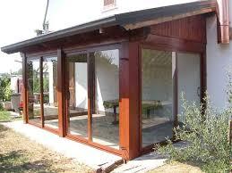 veranda chiusa verande in legno veranda in legno chiusa verandas and porch