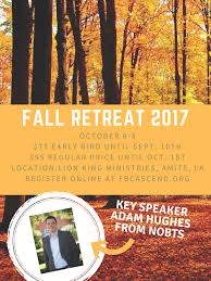 ascend fall retreat 2017 first baptist church covington