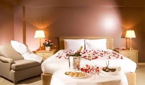 Decoration Of Room For Valentine Day by Bedroom Romantic Decoration Ideas Romantic Bedroom Colors