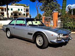 classic maserati for sale 1972 maserati mexico for sale