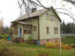 New Houses That Look Like Old Houses What Does The Typical Finnish House Look Like Quora