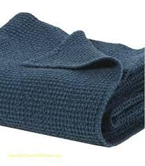 grand plaid canapé grand jete de canape jetac canapac plaid tricotac coton teint noir