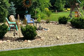 How To Create A Beautiful Backyard How To Create A Beautiful Rock Garden For Your Home Wilson Blacktop