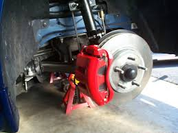 what color to paint brake calipers also a rotor question the