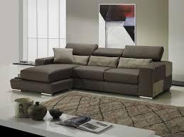 canapé d angle en cuir gris canape d angle cuir gris clair canapé idées de décoration de