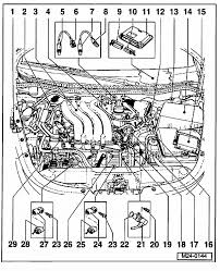 2001 vw jetta engine diagram volkswagen wiring diagram instructions