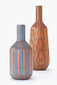 cool vases you u0027ll never guess what these kid friendly vases are made of