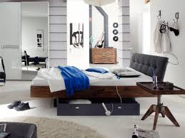Leiner Schlafzimmer Buche Swing Bett Von Holzmanufaktur Architonic Bett Pinterest