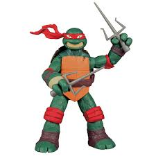 amazon teenage mutant ninja turtles raphael toys u0026 games