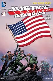 Soldiers Lifting Flag Iwo Jima Pose Tv Tropes